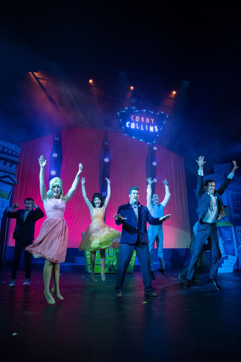 BWW Review: HAIRSPRAY at Bay Area Musicals Provides the Perfect Tonic for Our Times