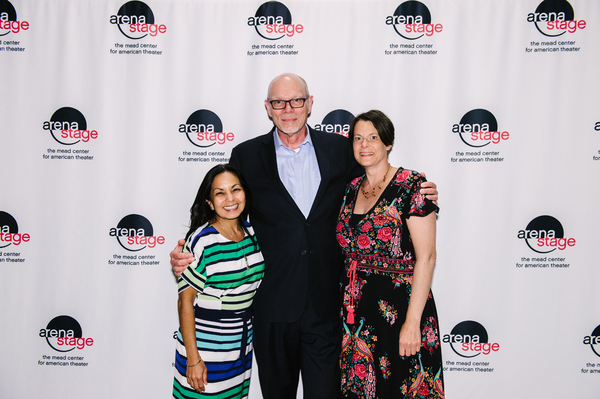Seema Sueko, Edgar Dobie and Kristen Van Ginhoven and Jayne Atkinson
