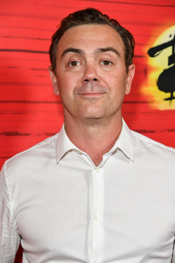 Joe Lo Truglio Photo