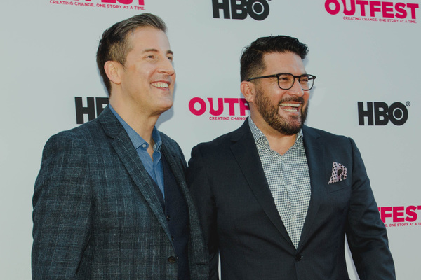 Photo Flash: CIRCUS OF BOOKS Opens At Los Angeles LGBTQ Film Festival