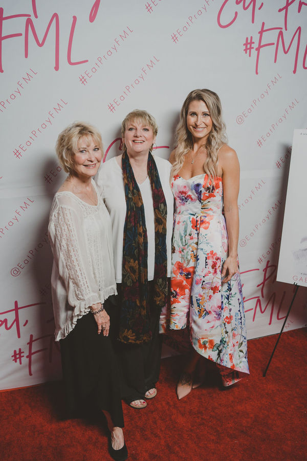 Dee Wallace, Alison Arngrim and Gabrielle Stone Photo