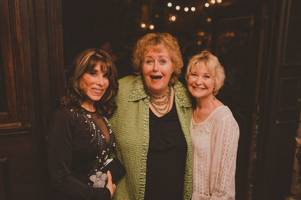 Photo Flash: TV/Film Icon Dee Wallace, Hosts Launch of EAT, PRAY, #FML