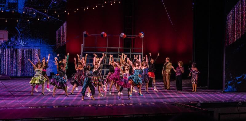 BWW Review: FOOTLOOSE at The Muny is a Timeless Smash Hit