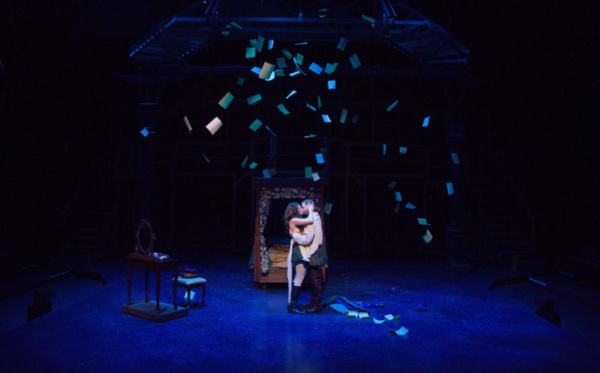 Photo Flash: First Look at Hope Summer Rep's SHAKESPEARE IN LOVE