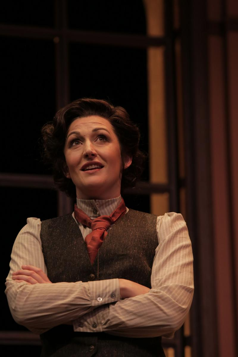 BWW REVIEW: Ahead Of Its Time, THE TORRENTS Finally Makes It To The Sydney Stage, 64 Years After It Written.