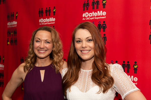 Robyn Lynne Norris and Kaitlyn Black