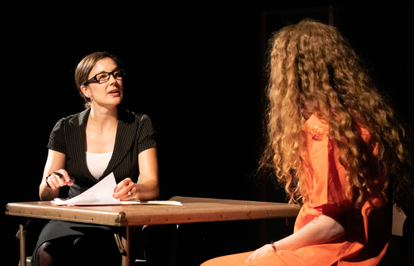 Photo Flash: A Look At The Artists' Exchange 2019 One Act Play Festival