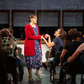 BWW Review: WORKING A MUSICAL at Berkshire Theatre Group
