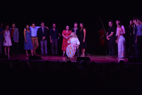 Photo Coverage: Broadway's Rising Stars Take The Stage at 2019 Concert