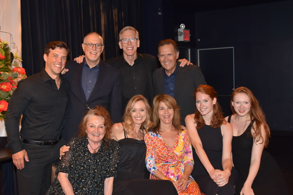 Photo Coverage: Project Shaw Presents THE STEPMOTHER