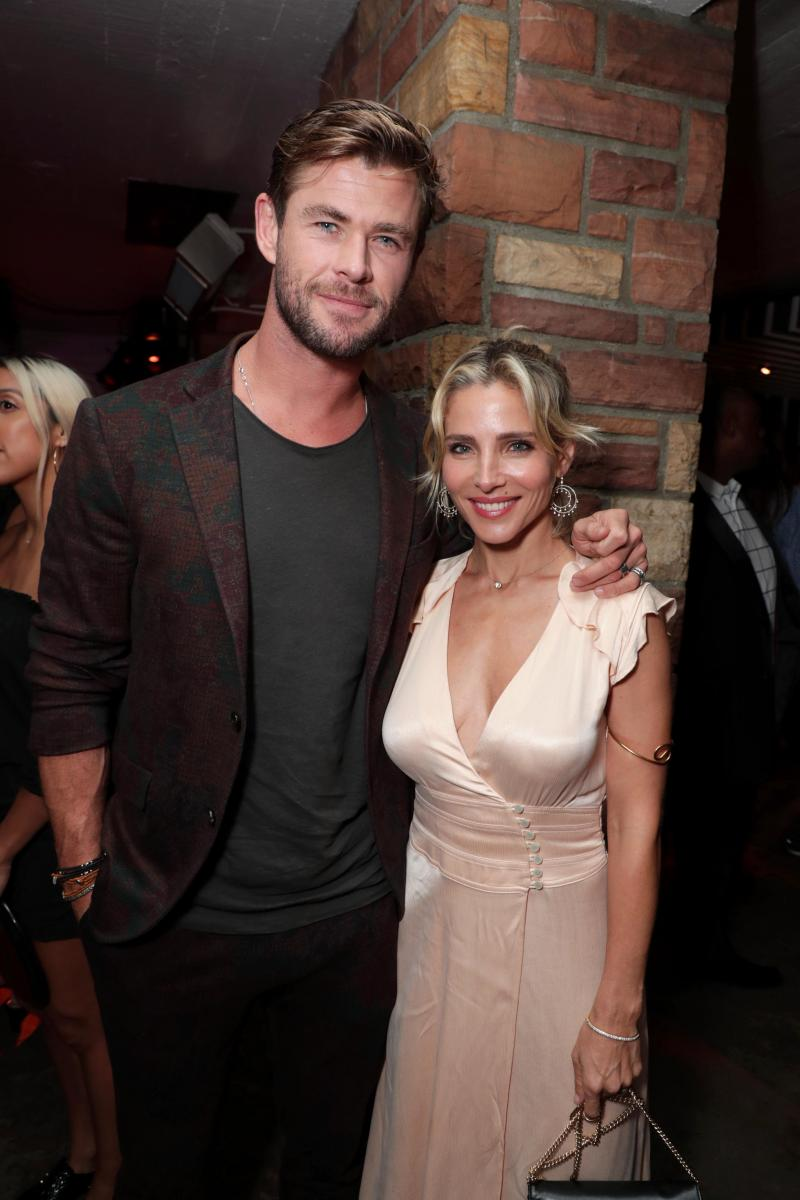Photo Coverage: Casamigos Tequila and Mezcal Celebrates Movie Premiere of ONCE UPON A TIME