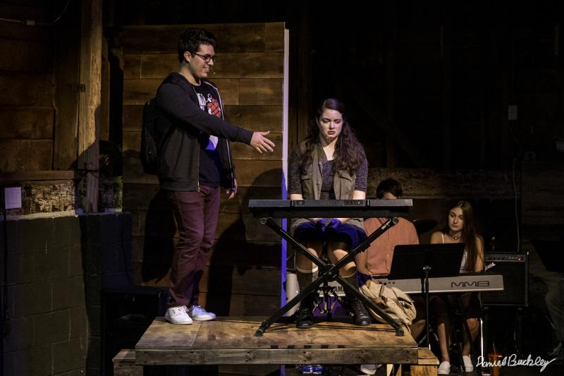 BWW Review: NEXT TO NORMAL at Holmdel Theatre Company Displays A Realistic Representation of Mental Illness