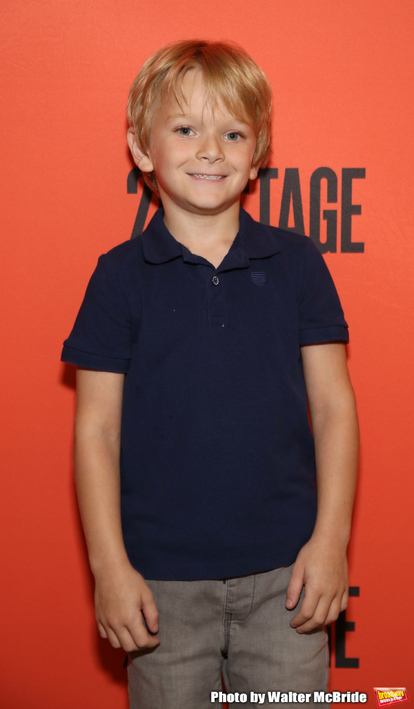 Photo Coverage: Meet the Cast and Creatives of Second Stage's MAKE BELIEVE