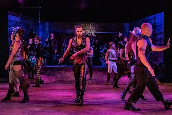 Photo Flash: Get A First Look At PIPPIN At Ephrata Performing Arts Center