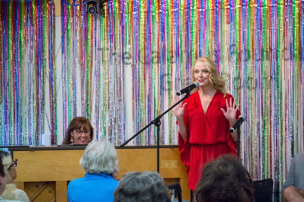 Angie Schworer  Photo