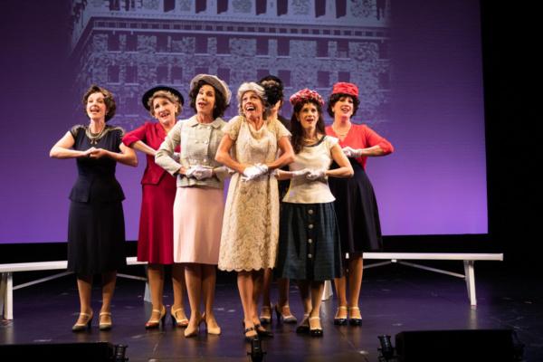 The Women''s Committee! Krista Eyler, Kay Noonan, Stasha Case, Erica Baruth, Jennifer Photo