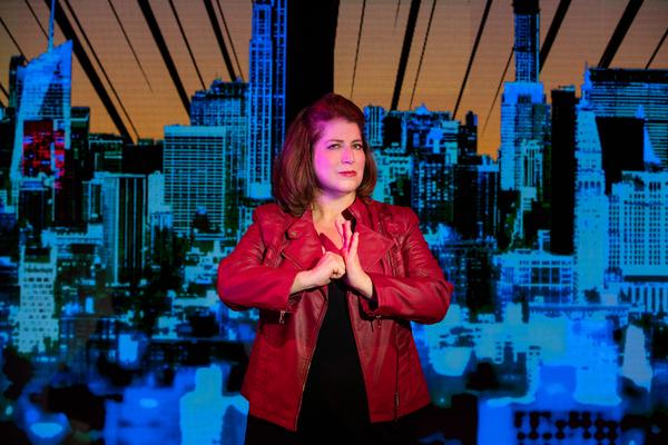 Anne L. Nathan Photo