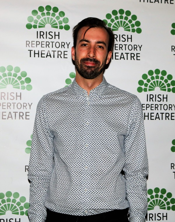 Photo Coverage: Irish Repertory Theatre Celebrates Opening Night of LITTLE GEM