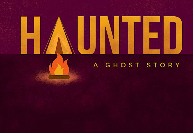 BWW Review: HAUNTED: A GHOST STORY Shines at SUMMER STOCK AUSTIN