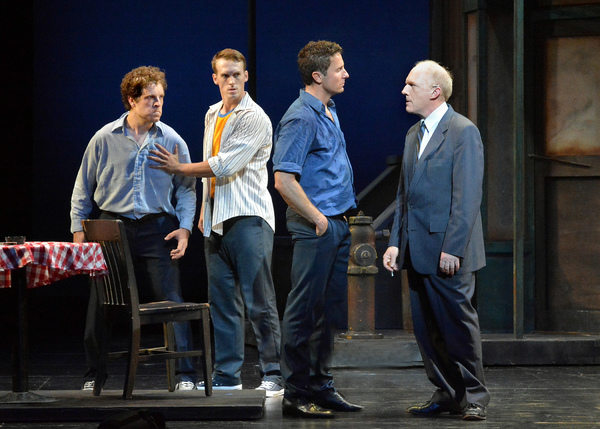Photo Flash: 5-Star Theatricals Presents WEST SIDE STORY