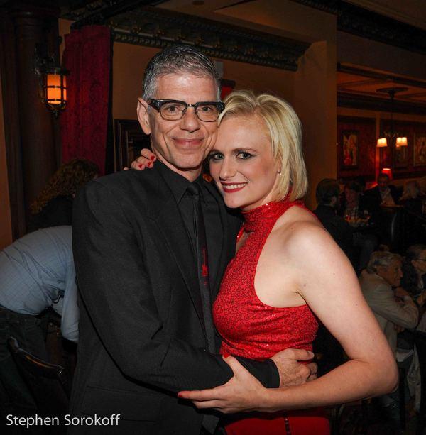 Jack Tantleff & Haley Swindal Photo