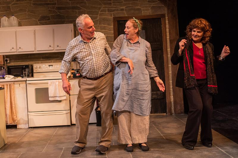 BWW Review: THE CHILDREN at Shakespeare & Company Invites Audiences to Grapple with an Age-old Question, 'What About the Children?'