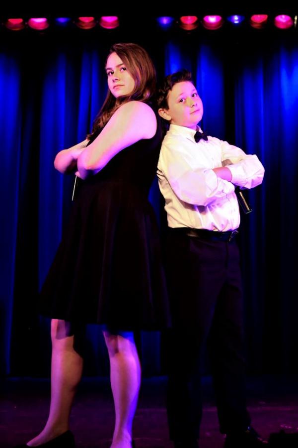 Photo Flash: Lauren Elder, Audrey Bennett, Fiona Quinn Highlight IN THE SPOTLIGHT Cabaret