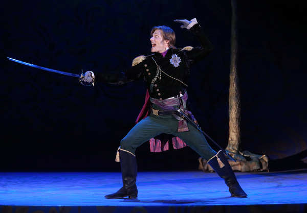 Photo Flash: Inside Opening Night of INTO THE WOODS at the Hollywood Bowl