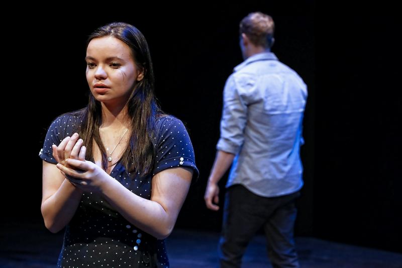 BWW REVIEW: A VIEW FROM THE BRIDGE Returns To Sydney Even More Powerful Than Before