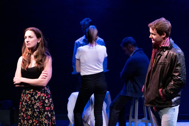 BWW Review: Identity Politics Twist in MONICA: THIS PLAY IS NOT ABOUT MONICA LEWINSKY at 59E59