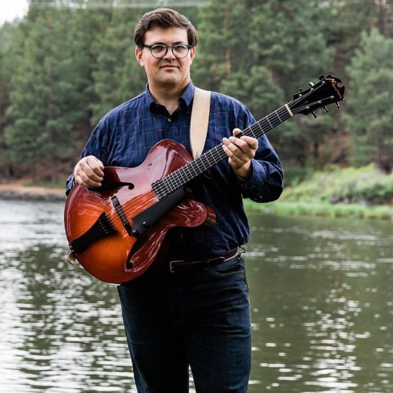 BWW Interview: John Storie of THE MILDRED SNITZER ORCHESTRA Shares The Journey to His New Album PONDEROSA