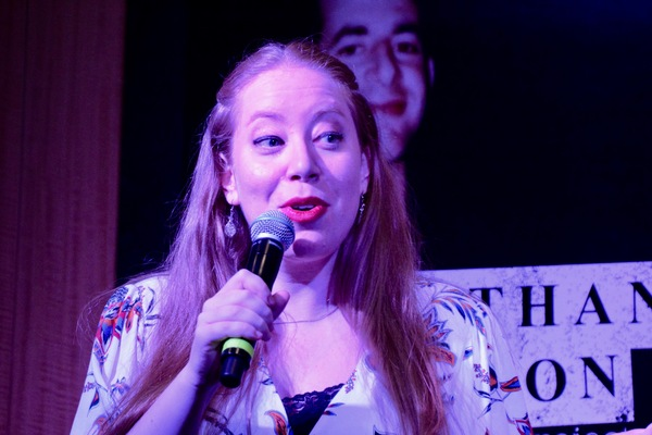 Photos: THE JONATHAN LARSON PROJECT Release Party Takes Over Barnes & Noble