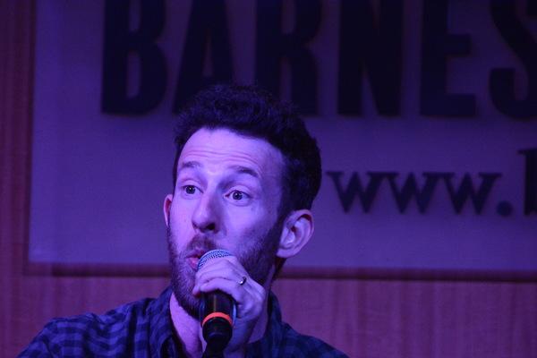 Nick Blaemire Photo