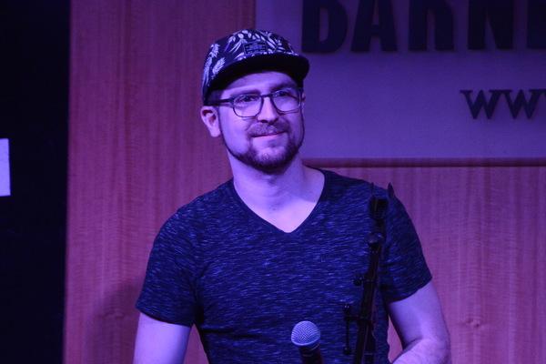 Charlie Rosen (Music Supervisor) Photo