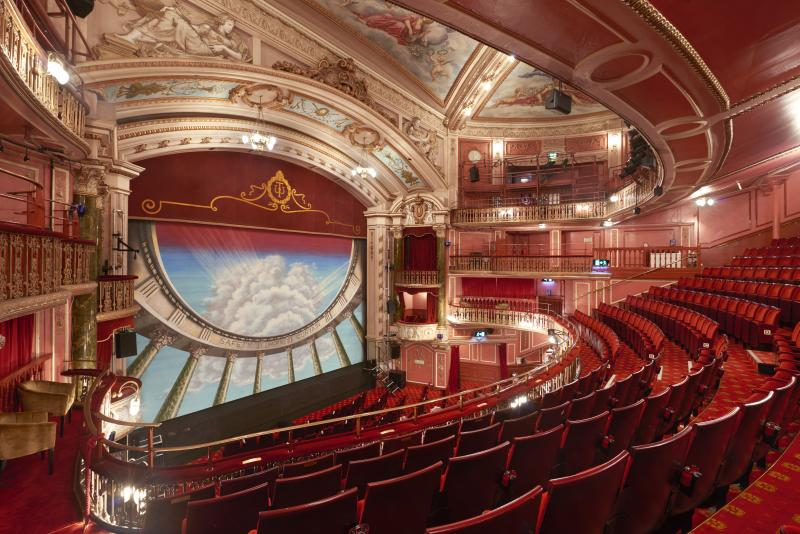 New Wimbledon Theatre: What You Need To Know