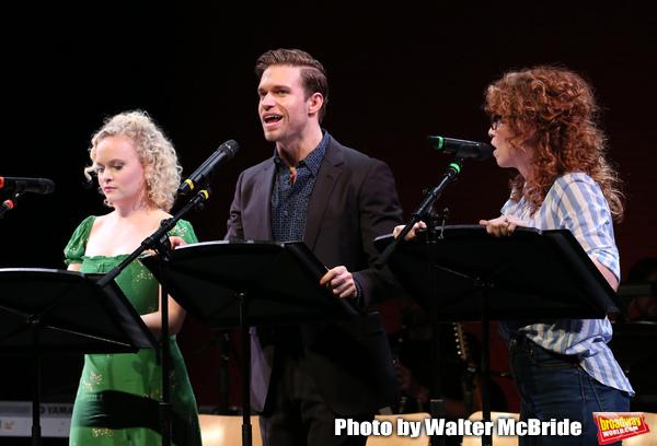 Amanda Jane Cooper, Hunter Ryan Herdlicka and Lindsay Nicole Chambers Photo