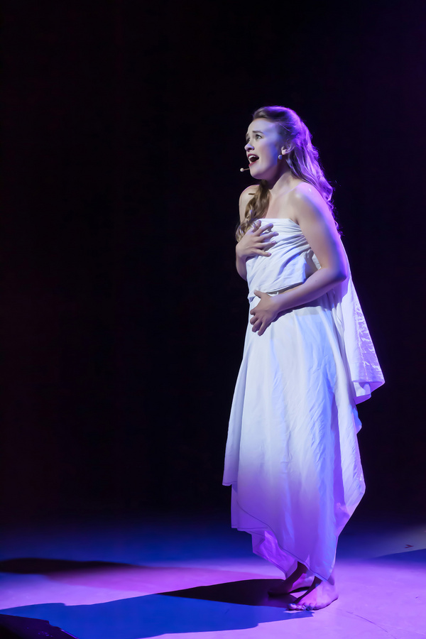 Ellen Denny  COULD I HAVE THIS DANCE? - A new musical featuring the hits of Anne Murr Photo
