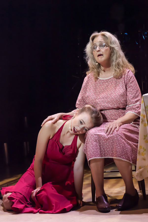 Ellen Denny, Judy Marshak  COULD I HAVE THIS DANCE? - A new musical featuring the hit Photo