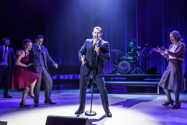 David Michael Moote and Company.   COULD I HAVE THIS DANCE? - A new musical featuring the hits of Anne Murray.