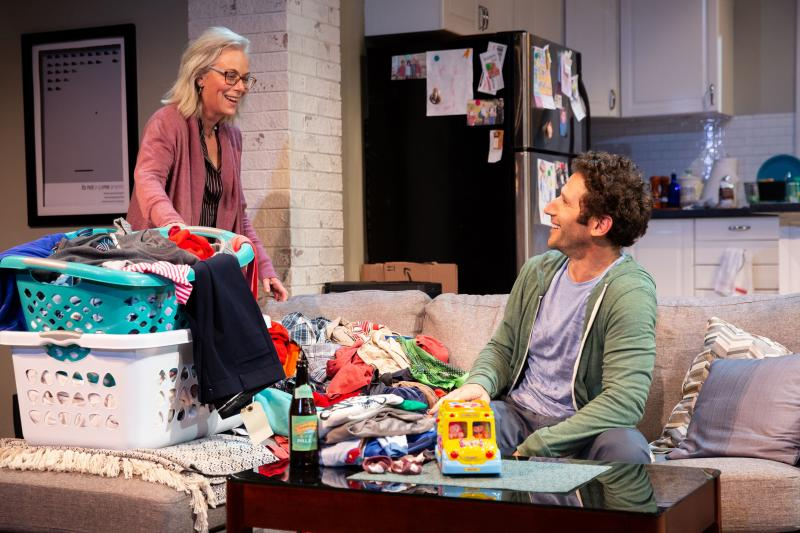 BWW Review: TELL ME I'M NOT CRAZY at Williamstown Theatre Festival Is Packed With Laughs, But Oh So Much More.