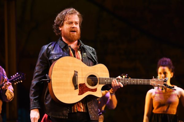 Photo Flash: Get A First Look At ONCE At Pittsburgh CLO