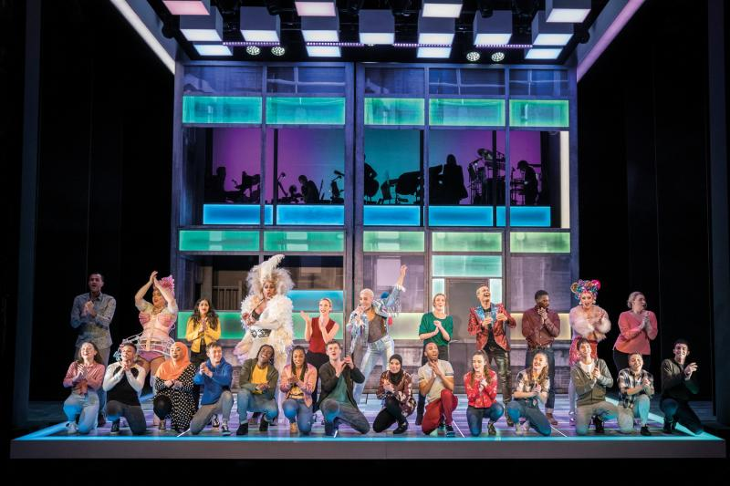 BWW Interview: Bill Ward Discusses EVERYBODY'S TALKING ABOUT JAMIE