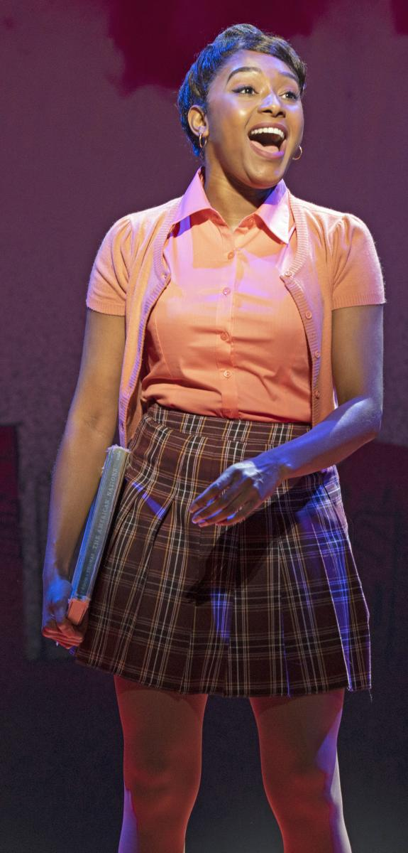 BWW Review: A BRONX TALE at Starlight Theatre