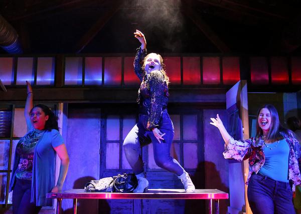 Photo Flash: Cape Rep Theatre Presents THE FULL MONTY
