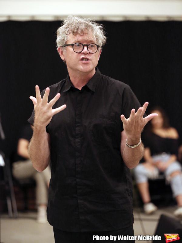 Director Jay Scheib Photo