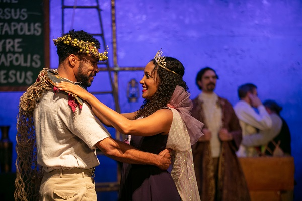 PHOTO FLASH: Independent Shakespeare Co. Presents PERICLES at the Griffith Park Free Shakespeare Festival