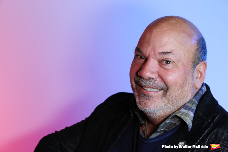 Exclusive Podcast: Go 'Behind the Curtain' with Tony-Winning Director, Choreographer Casey Nicholaw