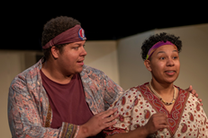 BWW Review: A MIDSUMMER NIGHT'S DREAM at Ankeny Community Theatre: A Fun Trip Back In Time