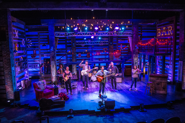 Photo Flash: First Look at BEAU at Adirondack Theatre Festival