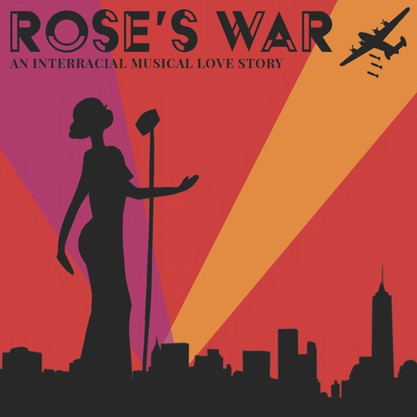 Photo Flash: Go Behind The Scenes With ROSE'S WAR At RAVE Theater Festival